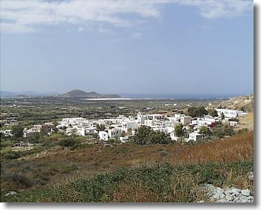 Naxos Villages Naxos Island Villages Naxos Island Guide