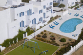 ikaros apartments naxos